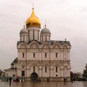 Cathedral of the Dormition 01, Moscow Kremlin