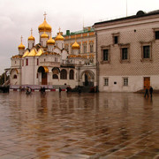 Cathedral of the Dormition 02, Moscow Kremlin