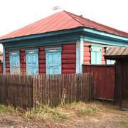 Poor villages around Baikal 01