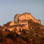 The Great Wall of China travel photos