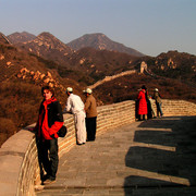 The Great Wall of China 02