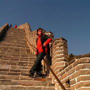 The Great Wall of China 11