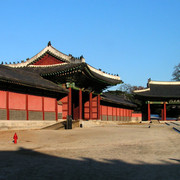 A Royal Palace in Seoul 02