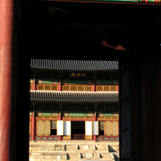 A Royal Palace in Seoul 03