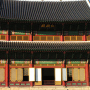 A Royal Palace in Seoul 04