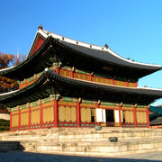 A Royal Palace in Seoul 06