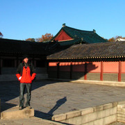 A Royal Palace in Seoul 07