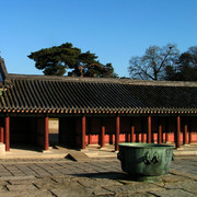 A Royal Palace in Seoul 08