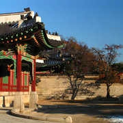A Royal Palace in Seoul 09
