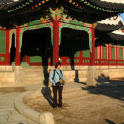 A Royal Palace in Seoul 11