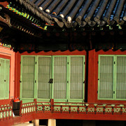 A Royal Palace in Seoul 13