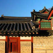 A Royal Palace in Seoul 16