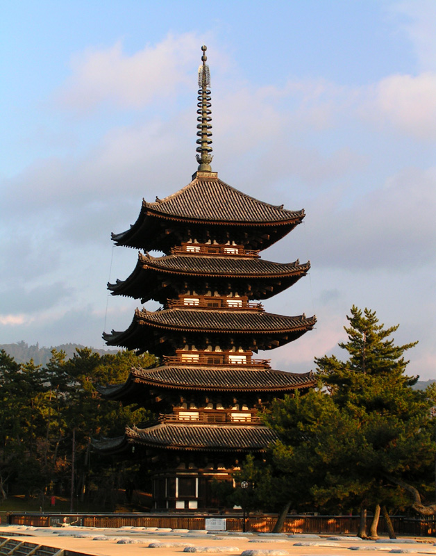 черная пагода картинки радиорынке продается множество