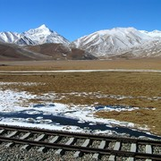 Tibet countryside photos