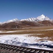 Tibet countryside 02