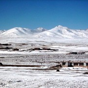 Tibet countryside 06
