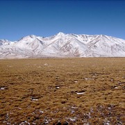 Tibet countryside 07
