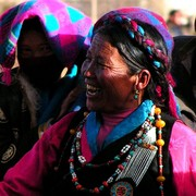 Shigatse travel photos