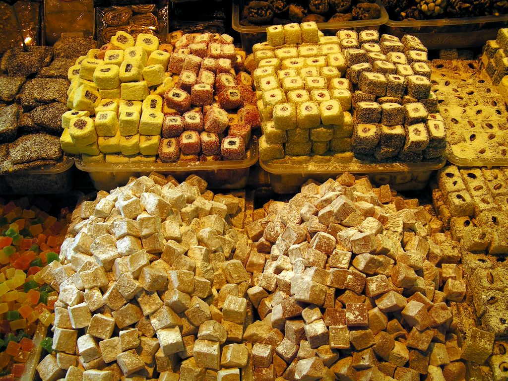 Turkey - Istanbul - Grand Bazaar 12