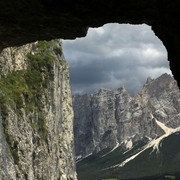The Italian Dolomites - around Passo Tre Croci 04