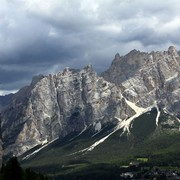 The Italian Dolomites - around Passo Tre Croci 06