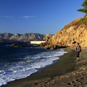 Greece - Kalymnos - Melitsahas beach