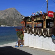 Greece - Kalymnos - a way to Myrties beach