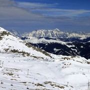 The Austrian Alps - Kitzsteinhorn (Kaprun) skicentre 09