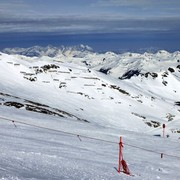 The Austrian Alps - Kitzsteinhorn (Kaprun) skicentre 11