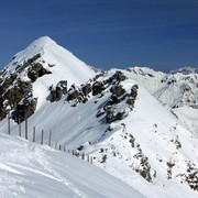 The Austrian Alps - Sportgastein skicentre 04