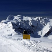 The Austrian Alps - Sportgastein skicentre 05