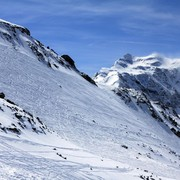 The Austrian Alps - Zauchensee skicentre 02