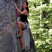 Czechia - climbing in the Elbe Sandstone 88