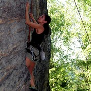 Czechia - climbing in the Elbe Sandstone 89