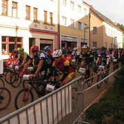 Czechia - Adrspach-Teplice bicycle marathon 02