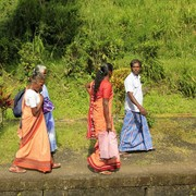 Sri Lanka - local people