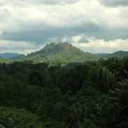 Sri Lanka - views from a Rockhill Hermitage Centre