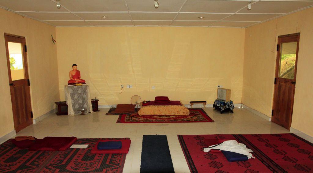 Meditation Rooms rockhill hermitage photos