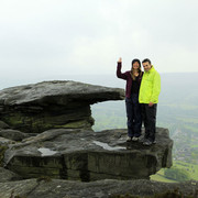 England - Peak District - Stanage 001