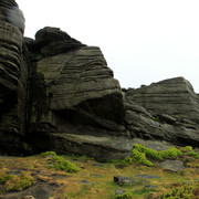 England - Peak District - Stanage 002