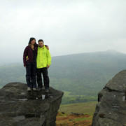 England - Peak District - Stanage 003
