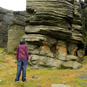England - Peak District - Stanage 004