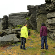England - Peak District - Stanage 005