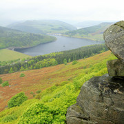 England - Peak District - Stanage 008