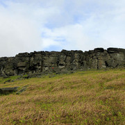 England - Peak District - Stanage 009