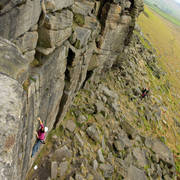England - Peak District - Stanage 013