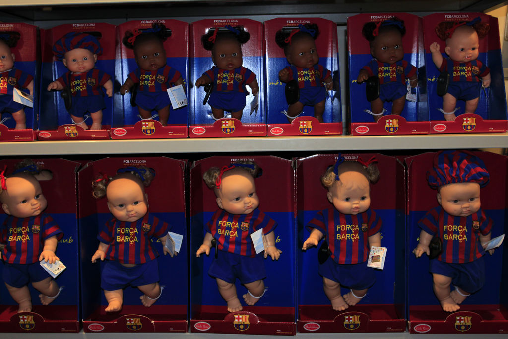 203e318f8 Spain - in a FC Barcelona shop 02