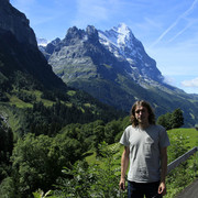 The Swiss Alps - Jungfrau Region 05