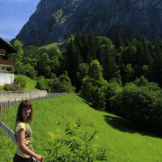 The Swiss Alps - Jungfrau Region 06