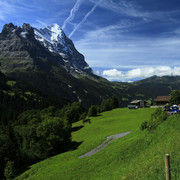 The Swiss Alps - Jungfrau Region 07